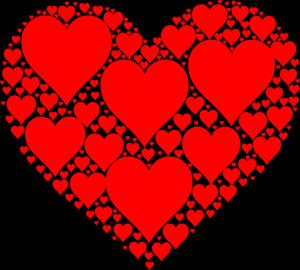 Hearts-In-Heart